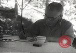 Image of Japanese officials Philippines, 1942, second 25 stock footage video 65675062387