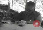 Image of Japanese officials Philippines, 1942, second 26 stock footage video 65675062387