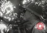 Image of Japanese officials Philippines, 1942, second 36 stock footage video 65675062387