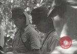 Image of Japanese officials Philippines, 1942, second 56 stock footage video 65675062387