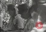 Image of Japanese officials Philippines, 1942, second 57 stock footage video 65675062387