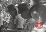 Image of Japanese officials Philippines, 1942, second 58 stock footage video 65675062387