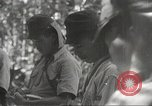 Image of Japanese officials Philippines, 1942, second 59 stock footage video 65675062387