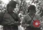 Image of Japanese officials Philippines, 1942, second 60 stock footage video 65675062387