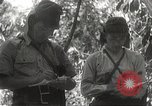 Image of Japanese officials Philippines, 1942, second 62 stock footage video 65675062387
