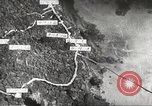 Image of Japanese infantrymen Bataan Luzon Philippines, 1942, second 14 stock footage video 65675062389