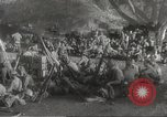 Image of Japanese infantrymen Bataan Luzon Philippines, 1942, second 30 stock footage video 65675062389