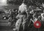 Image of Japanese infantrymen Bataan Luzon Philippines, 1942, second 36 stock footage video 65675062389