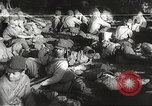 Image of Japanese infantrymen Bataan Luzon Philippines, 1942, second 38 stock footage video 65675062389