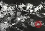 Image of Japanese infantrymen Bataan Luzon Philippines, 1942, second 40 stock footage video 65675062389