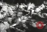 Image of Japanese infantrymen Bataan Luzon Philippines, 1942, second 41 stock footage video 65675062389