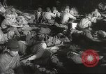 Image of Japanese infantrymen Bataan Luzon Philippines, 1942, second 42 stock footage video 65675062389