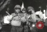 Image of Japanese infantrymen Bataan Luzon Philippines, 1942, second 44 stock footage video 65675062389