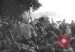 Image of Japanese infantrymen Bataan Luzon Philippines, 1942, second 62 stock footage video 65675062389