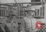 Image of American surrender Philippines, 1942, second 24 stock footage video 65675062391