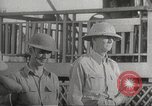 Image of American surrender Philippines, 1942, second 25 stock footage video 65675062391