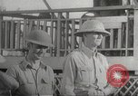 Image of American surrender Philippines, 1942, second 26 stock footage video 65675062391
