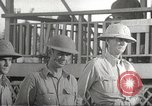 Image of American surrender Philippines, 1942, second 34 stock footage video 65675062391
