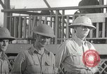 Image of American surrender Philippines, 1942, second 35 stock footage video 65675062391