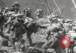 Image of Japanese soldier Philippines, 1942, second 15 stock footage video 65675062392