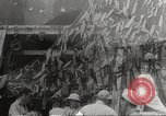Image of Japanese soldier Philippines, 1942, second 30 stock footage video 65675062392