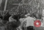 Image of Japanese soldier Philippines, 1942, second 33 stock footage video 65675062392