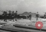 Image of Japanese soldier Philippines, 1942, second 36 stock footage video 65675062392