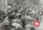 Image of Japanese soldier Philippines, 1942, second 43 stock footage video 65675062392