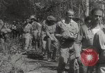 Image of Japanese soldier Philippines, 1942, second 50 stock footage video 65675062392