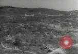 Image of war damage Philippines, 1942, second 38 stock footage video 65675062393