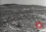 Image of war damage Philippines, 1942, second 39 stock footage video 65675062393