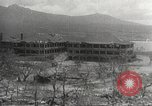 Image of war damage Philippines, 1942, second 57 stock footage video 65675062393