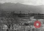 Image of war damage Philippines, 1942, second 59 stock footage video 65675062393