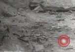 Image of war damage Philippines, 1942, second 17 stock footage video 65675062394