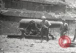 Image of war damage Philippines, 1942, second 24 stock footage video 65675062394