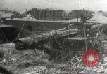 Image of war damage Philippines, 1942, second 35 stock footage video 65675062394