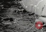 Image of war damage Philippines, 1942, second 44 stock footage video 65675062394