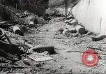 Image of war damage Philippines, 1942, second 46 stock footage video 65675062394