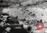 Image of war damage Philippines, 1942, second 48 stock footage video 65675062394
