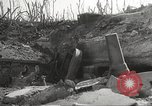 Image of war damage Philippines, 1942, second 54 stock footage video 65675062394