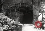 Image of American prisoners of war in Malinta Tunnel Philippines, 1942, second 10 stock footage video 65675062396