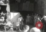 Image of American prisoners of war Philippines, 1942, second 9 stock footage video 65675062397