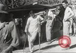 Image of American prisoners of war Philippines, 1942, second 11 stock footage video 65675062397