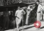 Image of American prisoners of war Philippines, 1942, second 12 stock footage video 65675062397