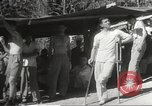 Image of American prisoners of war Philippines, 1942, second 13 stock footage video 65675062397