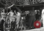 Image of American prisoners of war Philippines, 1942, second 14 stock footage video 65675062397