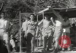 Image of American prisoners of war Philippines, 1942, second 15 stock footage video 65675062397