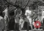 Image of American prisoners of war Philippines, 1942, second 17 stock footage video 65675062397