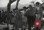 Image of American prisoners of war Philippines, 1942, second 25 stock footage video 65675062397