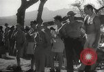 Image of American prisoners of war Philippines, 1942, second 26 stock footage video 65675062397